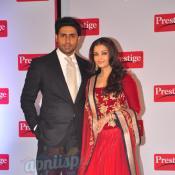 TTK Prestige signs Aishwarya & Abhishek as brand ambassadors