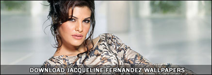 Download Jacqueline Fernandez Wallpapers