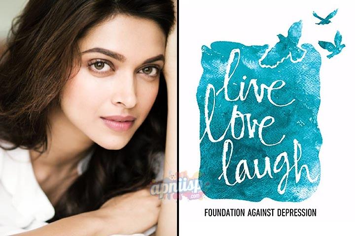 live love laugh deepika