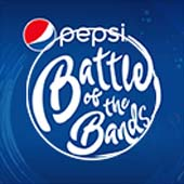 Mp3 Songs of Pepsi Battle of the Bands 2018