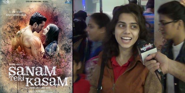 Teri Meri Kahaani-Public Review videos - IndiaGlitz.com