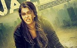 Poster of movie Jazbaa