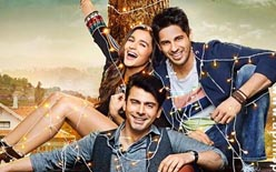 Poster of movie Kapoor & Sons