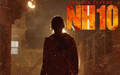 Poster of movie NH10
