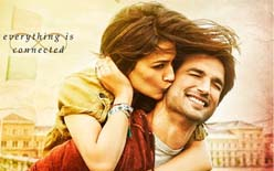 Poster of movie Raabta