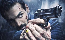 Poster of movie Rocky Handsome