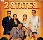 Trailer of movie 2 States