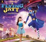 Trailer of movie A Flying Jatt