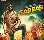 Trailer of movie Gabbar Is Back