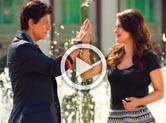 Trailer of movie Dilwale