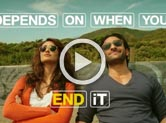 Trailer of movie Happy Ending