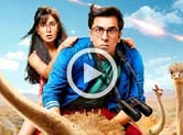 Trailer of movie Jagga Jasoos