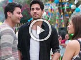 Trailer of movie Kapoor & Sons