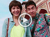 Trailer of movie PK