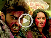 Trailer of movie Tevar