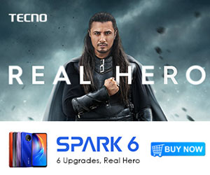 TECNO Spark 6 - Order Online