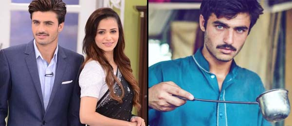 Arshad Khan Chai Wala coming back with a song and film