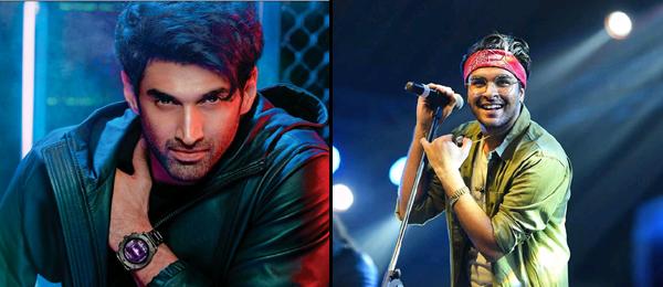 Asim Azhar sang a song for upcoming Bollywood film Malang