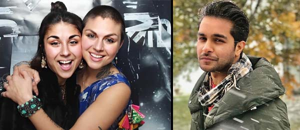 Asim Azhar's new song Paradise feat Krewella