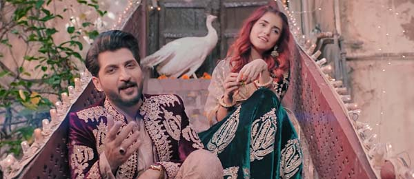 Download Baari by Bilal Saeed & Momina Mustehsan