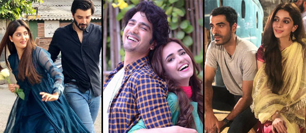 5 New Pakistani Dramas we are waiting for