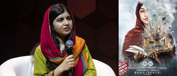Malala Yousafzai biopic Gul Makai trailer is out