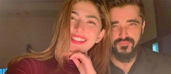 Hamza Ali Abbasi left showbiz to spread Islam