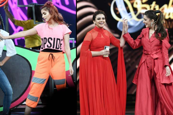 LSA 2019 Momina Mustehsan - Mehwish Hayat - Zara Noor Abbas