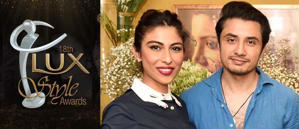 Lux Style Awards 2019 Controversy - Ali Zafar & Meesha Shafi