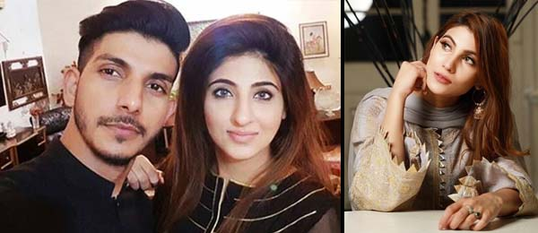 Mohsin Abbas Haider issue with his wife