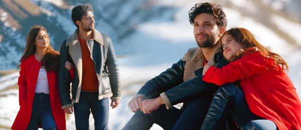 Sajal Aly & Ahad Raza Mir new drama Yeh Dil Mera