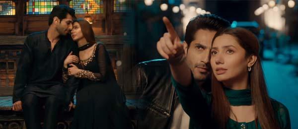 Superstar trailer - Mahira Khan