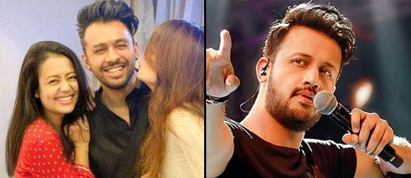 Tony Kakkar missing Atif Aslam