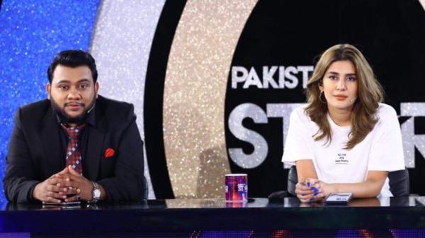 Nadir Ali P4 Pakao creating history with highest Youtube views
