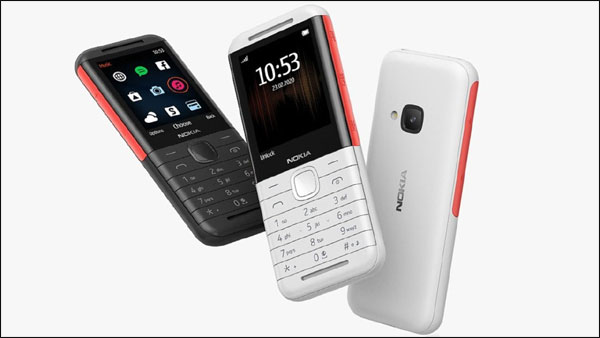 Nokia 5310