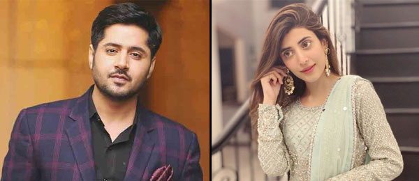 Urwa Hocan and Imran Ashraf in upcoming drama