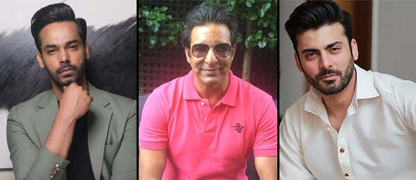 Cricketer Wasim Akram to debut in films