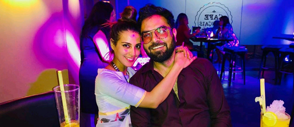 Yasir Hussain can't bear anything wrong against Iqra Aziz