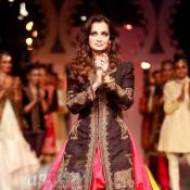 Aamby Valley India Bridal Fashion Week