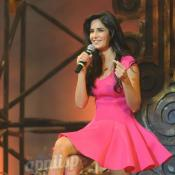 Aamir Khan & Katrina Kaif launches Dhoom 3 title song