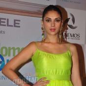 Aditi Rao Hydari attends functional art exhibition