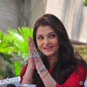 Aishwarya Rai celebrates her 40th birthday with press
