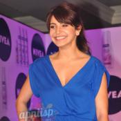 Anushka Sharma unveils the winners of the NIVEA contest