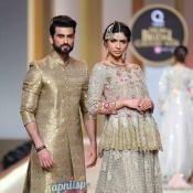 BCW - Bridal Couture Week 2017 - Day 1