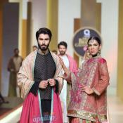 BCW - Bridal Couture Week 2017 - Day 2