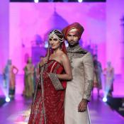 Bridal Couture Week 2016 - Day 2