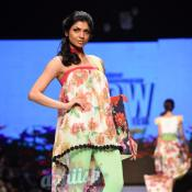 Fashion Pakistan Week 2015 - Day 1