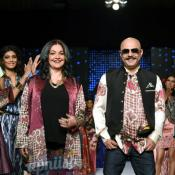 Fashion Pakistan Week 2015 - Day 4