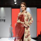 Fashion Pakistan Week 2017 - Day 1