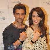 Hrithik Roshan launches Krrish 3 jewellery collection